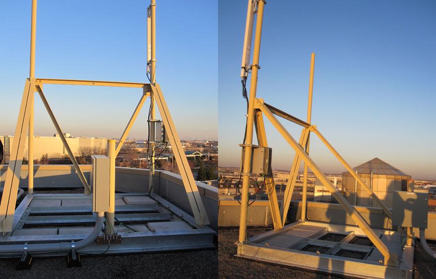 Pyramids Engineering Inc.